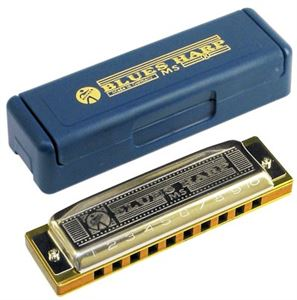 Slika HOHNER BLUES HARP BB