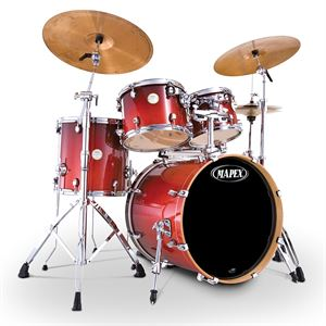 Slika MAPEX MR5225LE SET Cherry mist