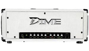 Slika DEAN Dimebag Amp 100w Head White
