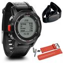 Slika Garmin outdoor sat Fenix 2 performer bundle